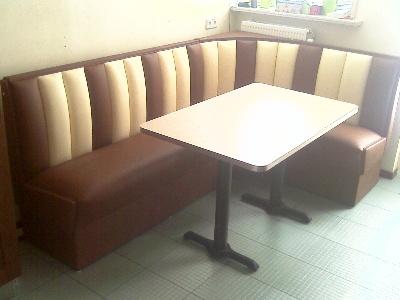 Keuken met zithoek moderne keuken met zithoek top - Moderne keukenbank ...