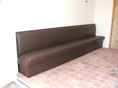Wat is een divan bank